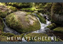Hematlich(ter) von Aktive Waldsteinbürger e.V.