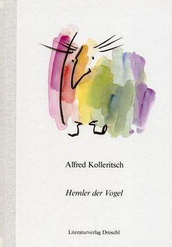 Hemler der Vogel von Kolleritsch,  Alfred, Urban,  Hartmut