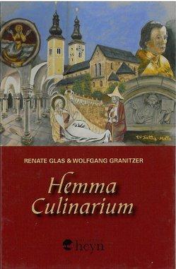 Hemma Culinarium von Glas,  Renate, Granitzer,  Wolfgang