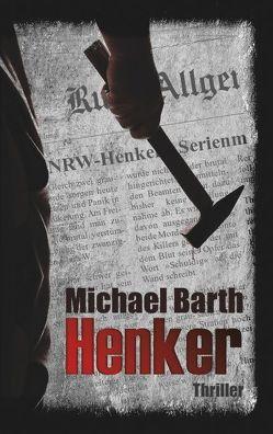 Henker von Barth,  Michael