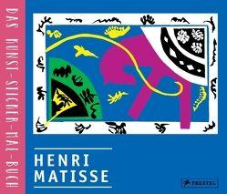 Henri Matisse von Roeder,  Annette