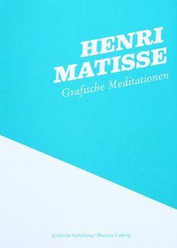Henri Matisse von Rhodes,  David