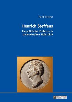 Henrich Steffens von Bergner,  Marit
