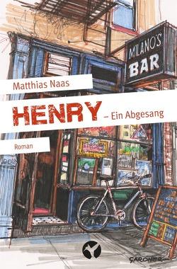 Henry von Naas,  Matthias