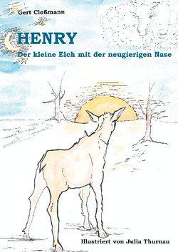 Henry von Cloßmann,  Gert