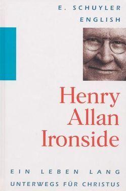 Henry Allan Ironside von Feil,  Linda, Schuyler English,  E