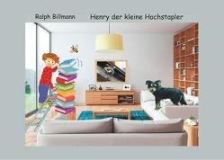 Henry der kleine Hochstapler von Billmann,  Ralph