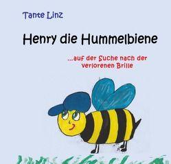 Henry die Hummelbiene von Linz,  Tante