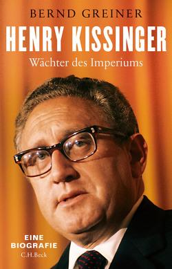 Henry Kissinger von Greiner,  Bernd