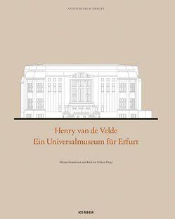 Henry van de Velde von Fischer,  Ole W, Gercken ,  Günther, Knoblich,  Tobias J., Korrek,  Norbert, Krautwurst,  Miriam, Menzel,  Ruth, Schierz,  Kai Uwe, Welzbacher,  Christian