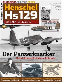 Henschel Hs 129 von Cronauer,  Peter