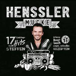 Henssler-Mucke Vol. 1 von Henssler,  Steffen, Henssler-Mucke GbR