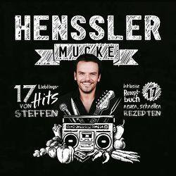 Henssler Mucke von Henssler,  Steffen