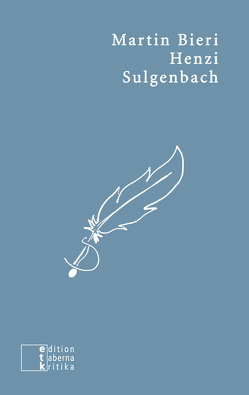 Henzi Sulgenbach von Bieri,  Martin, Graffenried,  Ariane von