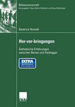 Her-vor-bringungen von Nunold,  Beatrice