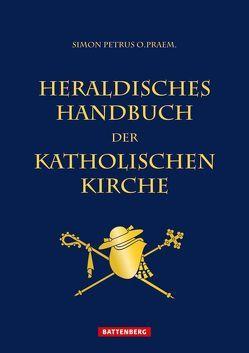 Heraldisches Handbuch der katholischen Kirche von Petrus o.praem.,  Simon