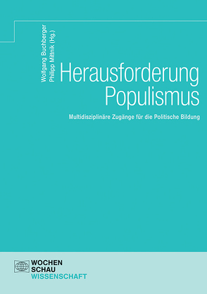 Herausforderung Populismus von Buchberger,  Wolfgang, Mittnik,  Philipp
