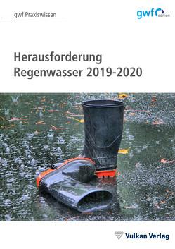 Herausforderung Regenwasser von Runge,  Hella