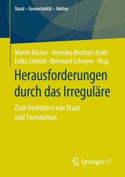 Herausforderungen durch das Irreguläre von Böcker,  Martin, Morhart-Klute,  Veronika, Schmid,  Falko, Schreyer,  Bernhard