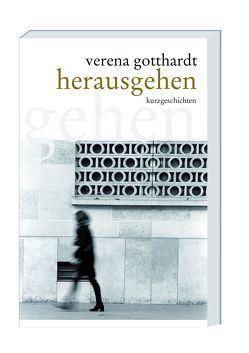 herausgehen von Gotthardt,  Verena