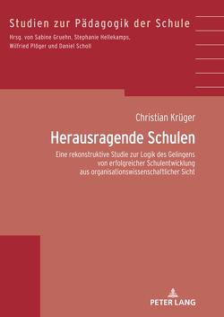 Herausragende Schulen von Krüger,  Christian