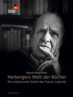 Herbergers Welt der Bücher von Neukirchner,  Manuel