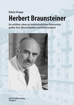 Herbert Braunsteiner von Knapp,  Edwin