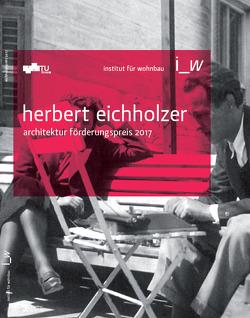 Herbert Eichholzer von Lichtblau,  Andreas