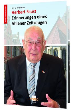 Herbert Faust – Erinnerungen eines Ahlener Zeitzeugen
