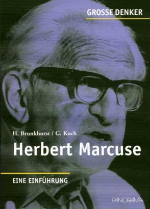 Herbert Marcuse von Brunkhorst,  H, Koch,  G.