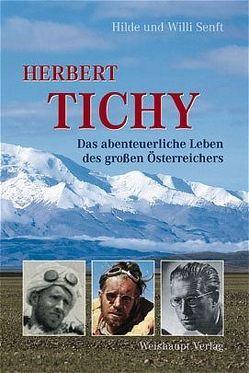 Herbert Tichy von Senft,  Willi