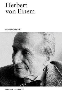 Herbert von Einem von Gaehtgens,  Thomas W, Kanz,  Roland