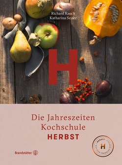 Herbst von Lehmann,  Joerg, Rauch,  Richard, Seiser,  Katharina