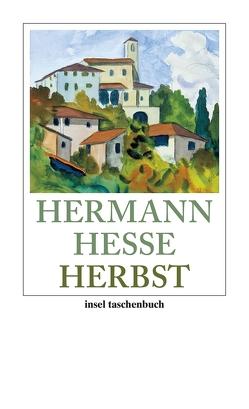 Herbst von Hesse,  Hermann