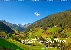 Herbst in Südtirol südlich der Alpen (Wandkalender 2020 DIN A2 quer) von Thoma Fotograf,  Herbert