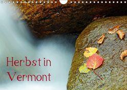 Herbst in Vermont (Wandkalender 2019 DIN A4 quer) von Enders,  Borg