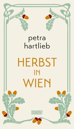 Herbst in Wien von Hartlieb,  Petra