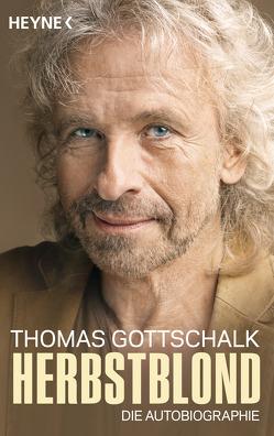 Herbstblond von Gottschalk,  Thomas