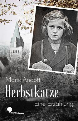 Herbstkatze von Andott,  Marie