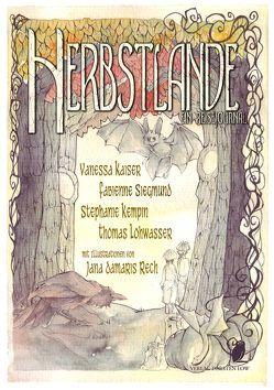 Herbstlande von Kaiser,  Vanessa, Kempin,  Stephanie, Lohwasser,  Thomas, Rech,  Jana Damaris, Siegmund,  Fabienne