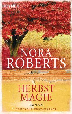 Herbstmagie von Marburger,  Katrin, Roberts,  Nora