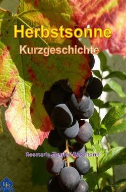 Herbstsonne von Ziegler-Salzmann,  Rosmarie