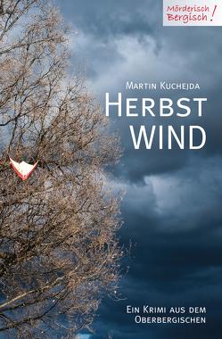 Herbstwind von Kuchejda,  Martin