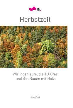 Herbstzeit von Pischl,  Richard