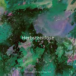 Herbstzeitlose von Rosenkranz,  Anika, Steigner,  Udo