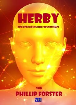 Herby von Förster,  Phillip