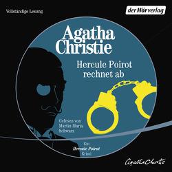 Hercule Poirot rechnet ab von Christie,  Agatha, Meinert,  Maria, Naujack,  Peter, Oes,  Adi, Schwarz,  Martin Maria, Walter,  Edith
