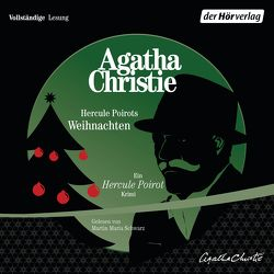 Hercule Poirots Weihnachten von Christie,  Agatha, Schwarz,  Martin Maria