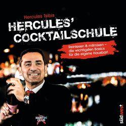 Hercules' Cocktailschule – gratis Leseprobe von Tsibis,  Hercules