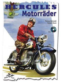 Hercules Motorräder von Daum,  Norbert, Reinwald,  Thomas